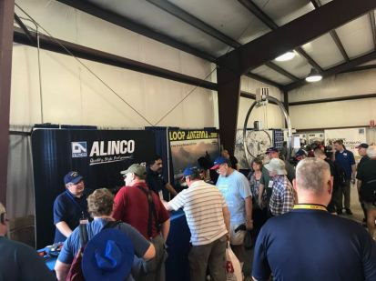 2019 Hamvention Inside Exhibits - 27 of 129