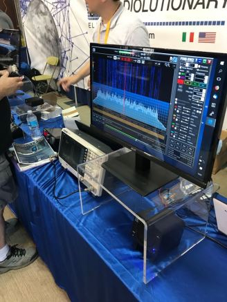 2019 Hamvention Inside Exhibits - 35 of 129