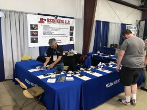 2019 Hamvention Inside Exhibits - 36 of 129