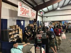 2019 Hamvention Inside Exhibits - 40 of 129