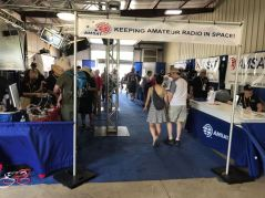2019 Hamvention Inside Exhibits - 42 of 129