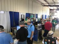 2019 Hamvention Inside Exhibits - 46 of 129