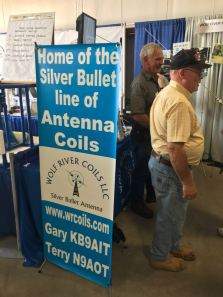 2019 Hamvention Inside Exhibits - 48 of 129
