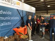 2019 Hamvention Inside Exhibits - 49 of 129
