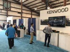 2019 Hamvention Inside Exhibits - 52 of 129