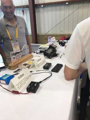 2019 Hamvention Inside Exhibits - 55 of 129