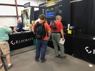2019 Hamvention Inside Exhibits - 58 of 129