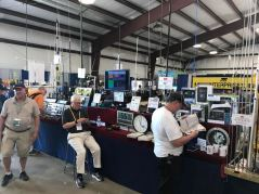 2019 Hamvention Inside Exhibits - 66 of 129