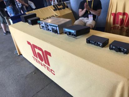 2019 Hamvention Inside Exhibits - 69 of 129