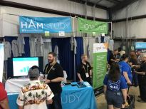2019 Hamvention Inside Exhibits - 77 of 129