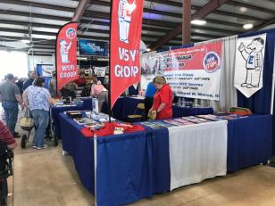 2019 Hamvention Inside Exhibits - 81 of 129
