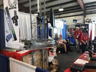 2019 Hamvention Inside Exhibits - 82 of 129