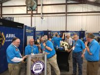 2019 Hamvention Inside Exhibits - 85 of 129