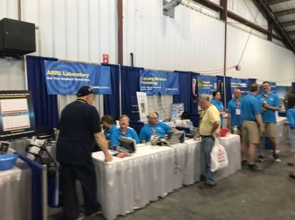 2019 Hamvention Inside Exhibits - 94 of 129
