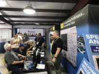 2019 Hamvention Inside Exhibits - 96 of 129