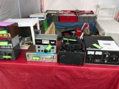 Hamvention 2019 Flea Market Photos - 1 of 103