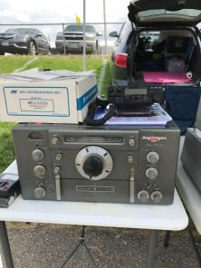 Hamvention 2019 Flea Market Photos - 102 of 103