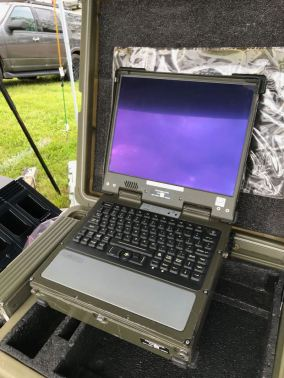 Hamvention 2019 Flea Market Photos - 17 of 103