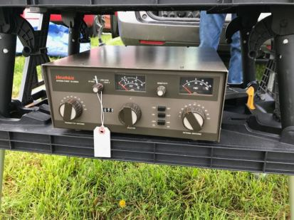 Hamvention 2019 Flea Market Photos - 24 of 103