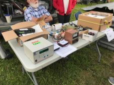 Hamvention 2019 Flea Market Photos - 33 of 103