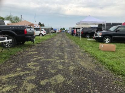 Hamvention 2019 Flea Market Photos - 37 of 103
