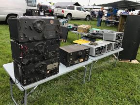 Hamvention 2019 Flea Market Photos - 41 of 103