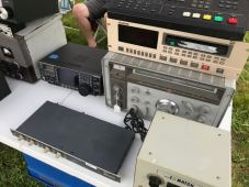 Hamvention 2019 Flea Market Photos - 47 of 103