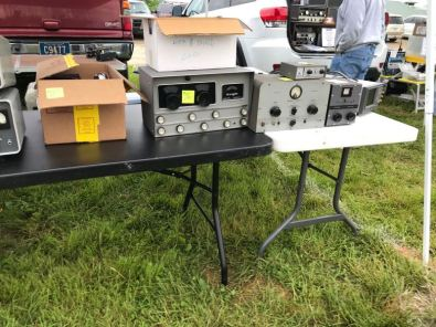 Hamvention 2019 Flea Market Photos - 50 of 103