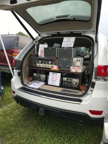 Hamvention 2019 Flea Market Photos - 51 of 103