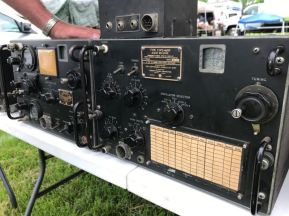 Hamvention 2019 Flea Market Photos - 81 of 103