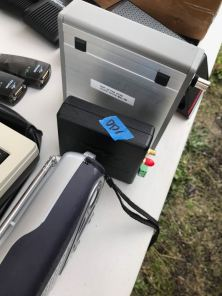Hamvention 2019 Flea Market Photos - 84 of 103