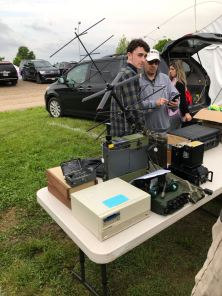 Hamvention 2019 Flea Market Photos - 86 of 103