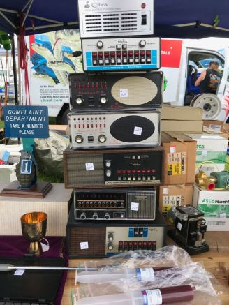 Hamvention 2019 Flea Market Photos - 95 of 103