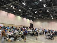 Huntsville Hamfest Flea Market - 20 of 130