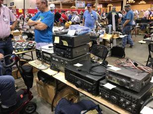 Huntsville Hamfest Flea Market - 84 of 130