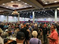 Huntsville Hamfest Flea Market - 98 of 130