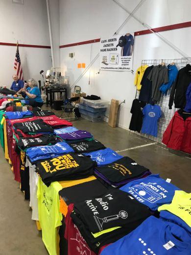 Shelby Hamfest 2019 - 38