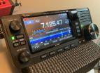 Icom IC-705 Transceiver Unboxing - 21
