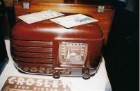 Antique Wireless Association Photos 2000 - 16