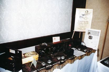 Antique Wireless Association Photos 2000 - 17