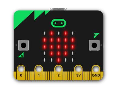 Micro:Bit Madness!
