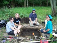 Fort St. Joseph Archaeological Project