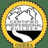 Certified Professional Builder