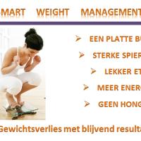 Smart Weight Management