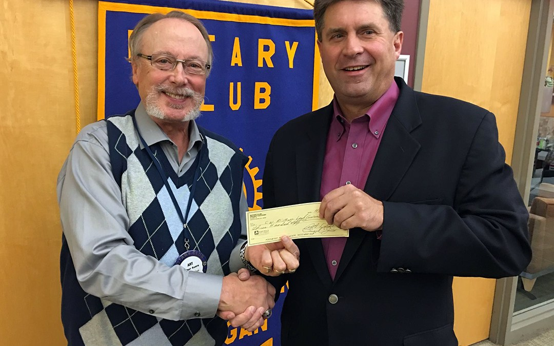 South Haven Rotary Club Grant