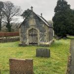 St Digains Church