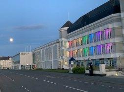 Venue Cymru a Beacon of Hope