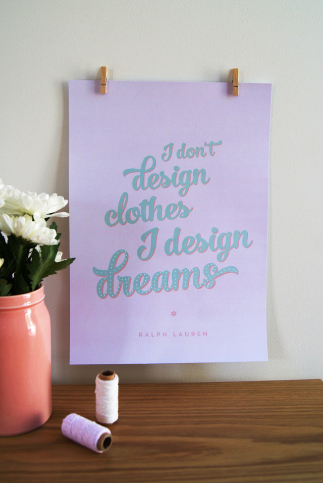 8 Free Sewing Room Printables For Wall Decor Swoodson Says