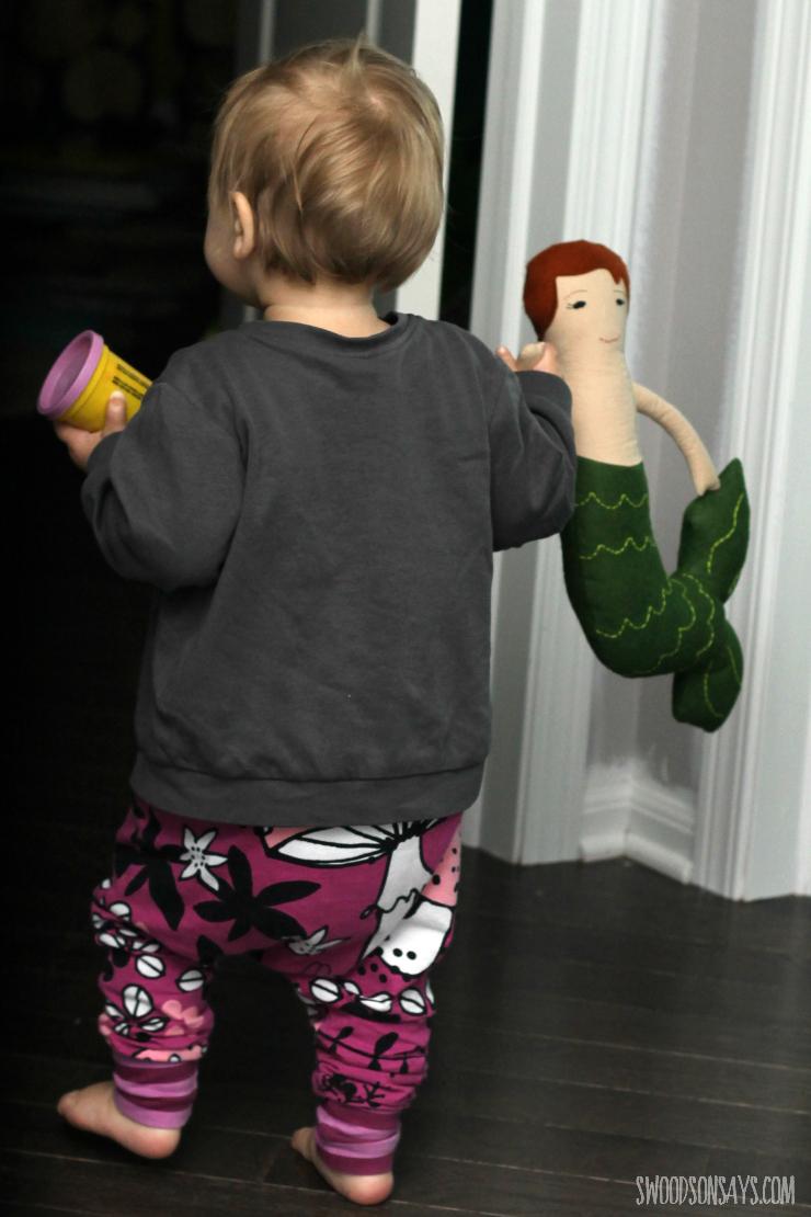 toddler toy sewing