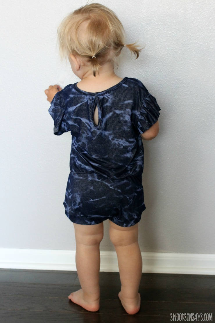Summper romper #110 thread faction